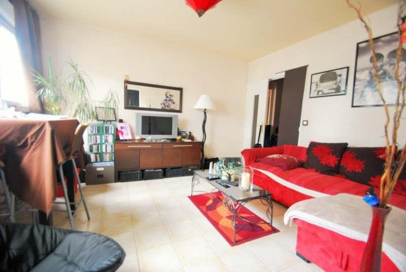 Vente appartement Bezons 169000€ - Photo 1