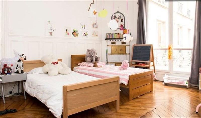 Vente de prestige appartement Paris 9ème 1750000€ - Photo 5
