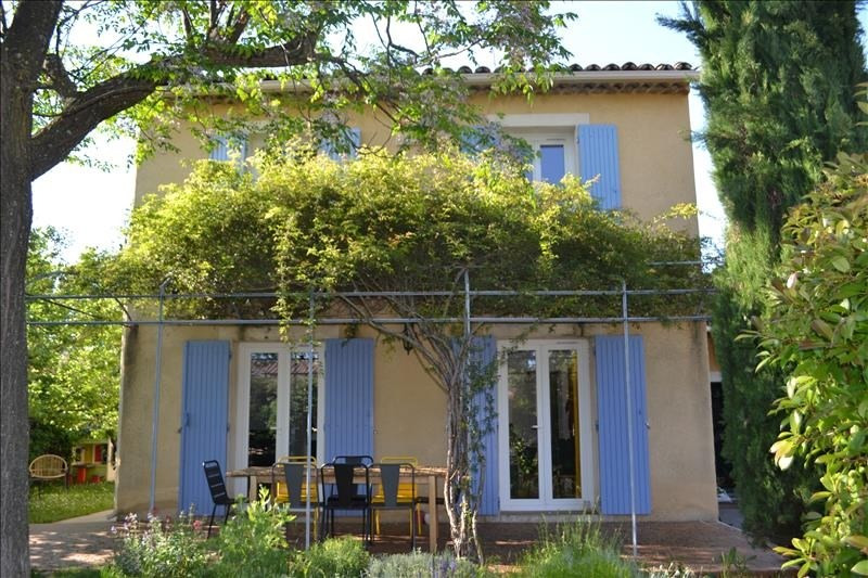 Vente maison / villa Pernes les fontaines 295 000€ - Photo 6