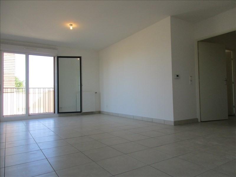 Rental apartment Lentilly 990€ CC - Picture 3