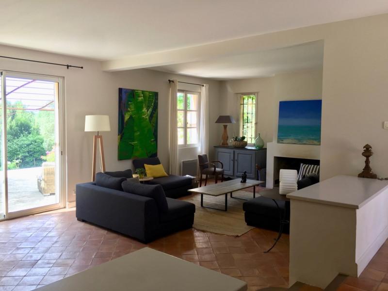 Vente de prestige maison / villa Aix-en-provence 950000€ - Photo 4