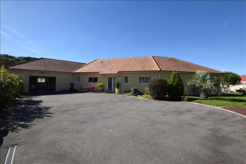 Vente maison / villa Laroin 416000€ - Photo 2