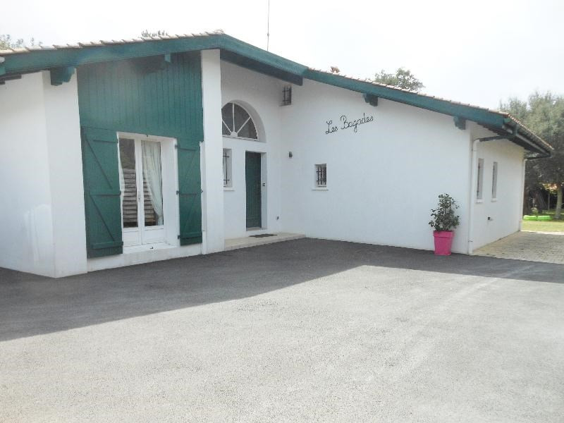 Vente de prestige maison / villa Ondres 594000€ - Photo 2