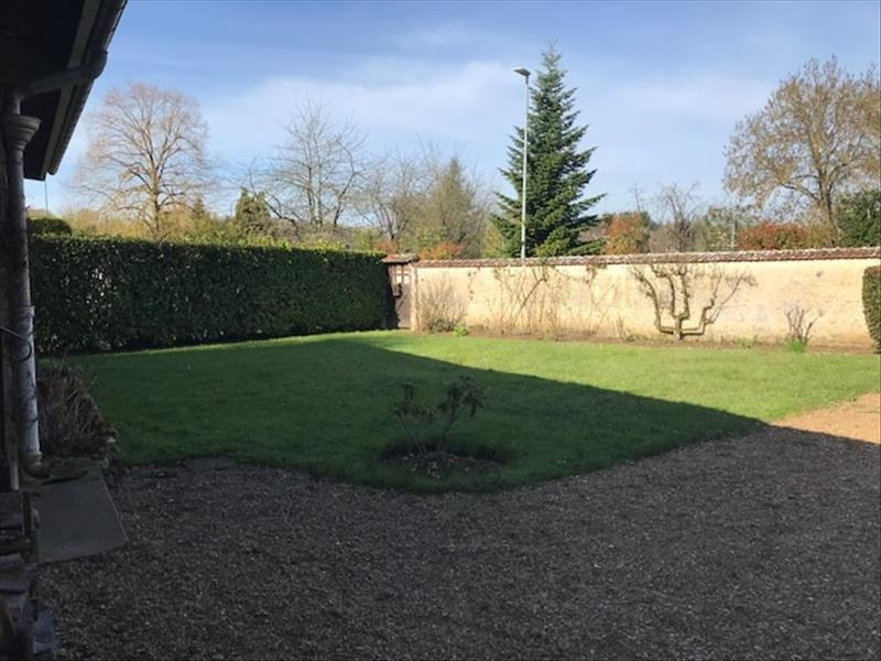 Verkoop  huis Nogent le roi 140000€ - Foto 6