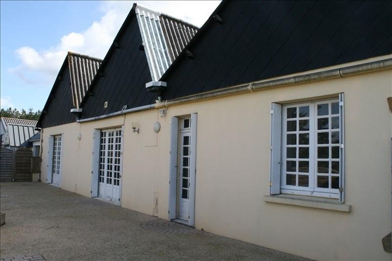 Vente appartement La croix hellean 85600€ - Photo 1