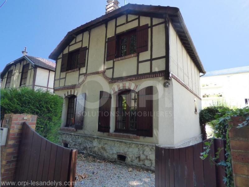 Sale house / villa Les andelys 123000€ - Picture 1