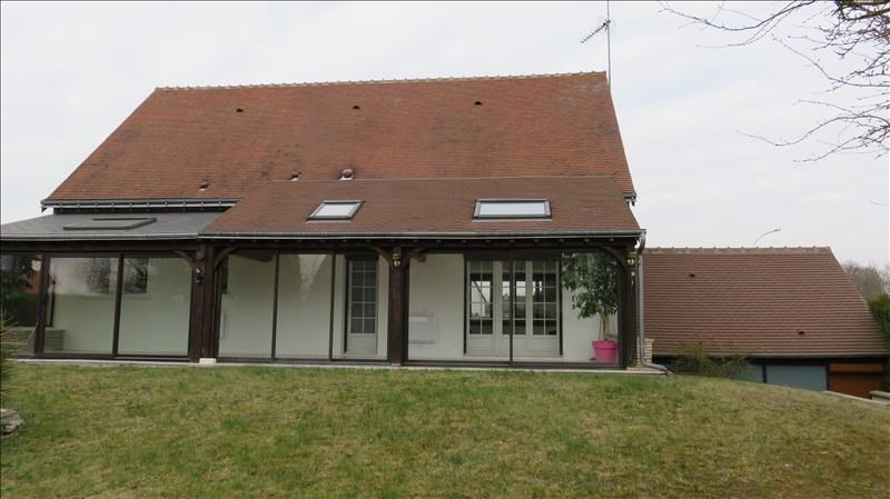 Vente maison / villa La ville aux dames 363000€ - Photo 3