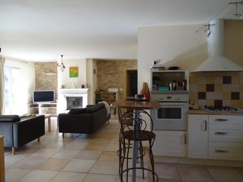 Sale house / villa Tourtour 267750€ - Picture 9