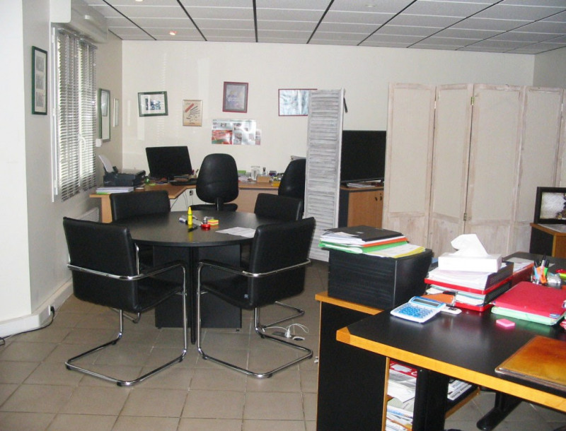 Sale office Saint-michel-sur-orge 159 000€ - Picture 4