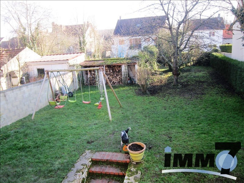 Vente maison / villa Saacy sur marne 153 500€ - Photo 2