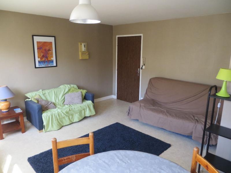 Vente appartement Le touquet paris plage 109000€ - Photo 2
