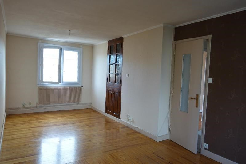 Location appartement Grenoble 559€ CC - Photo 1
