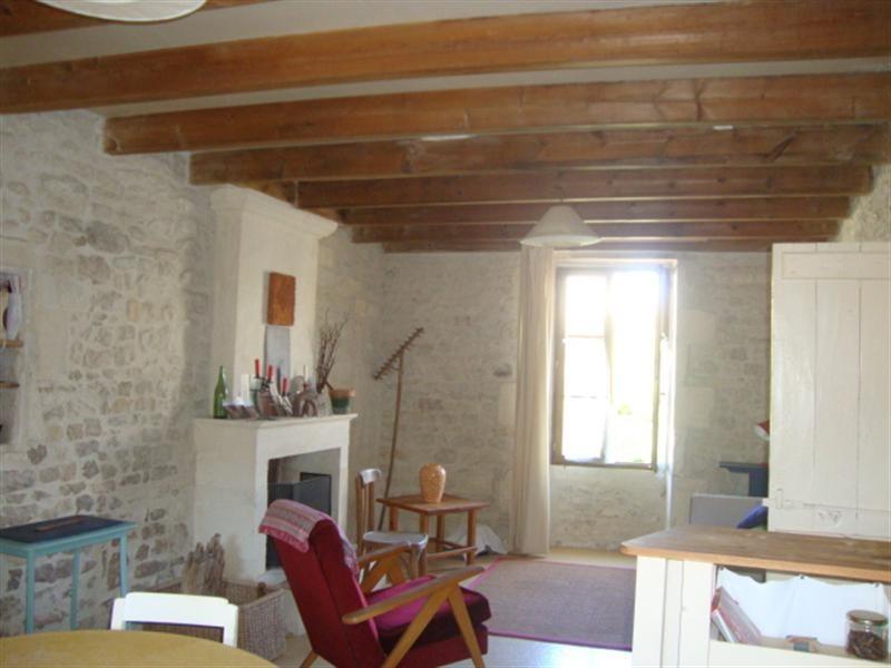 Sale house / villa Saint-jean-d'angély 101250€ - Picture 3