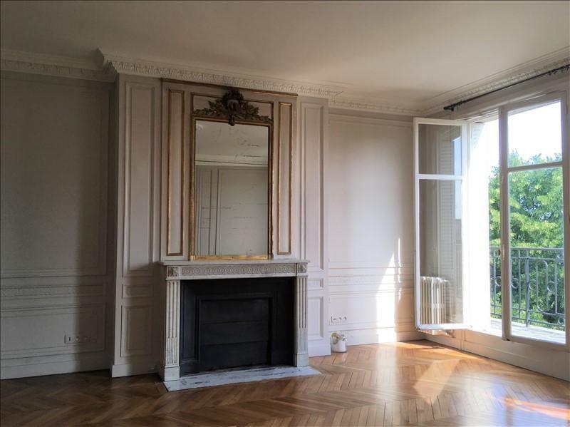Locação apartamento Paris 7ème 5378€ CC - Fotografia 10