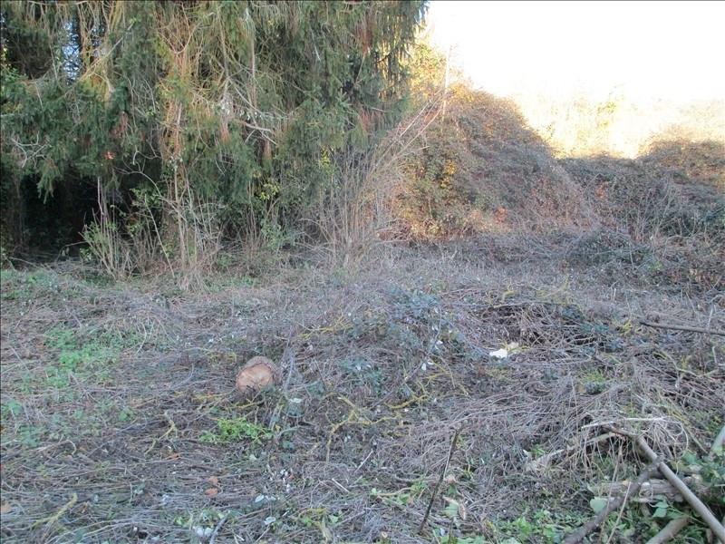 Vente terrain Precy sur oise 138000€ - Photo 1