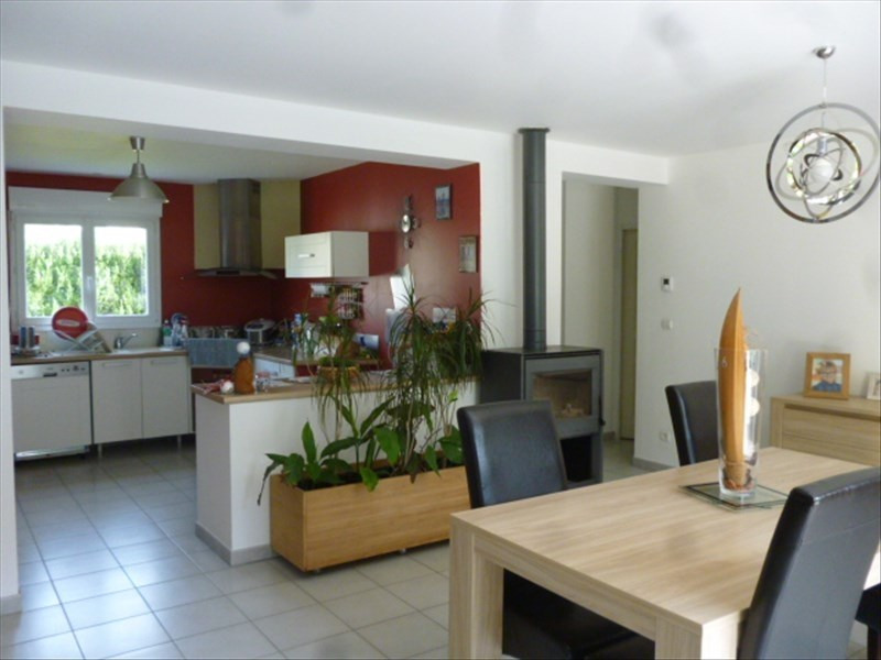 Vente maison / villa Montoire sur le loir 154000€ - Photo 3