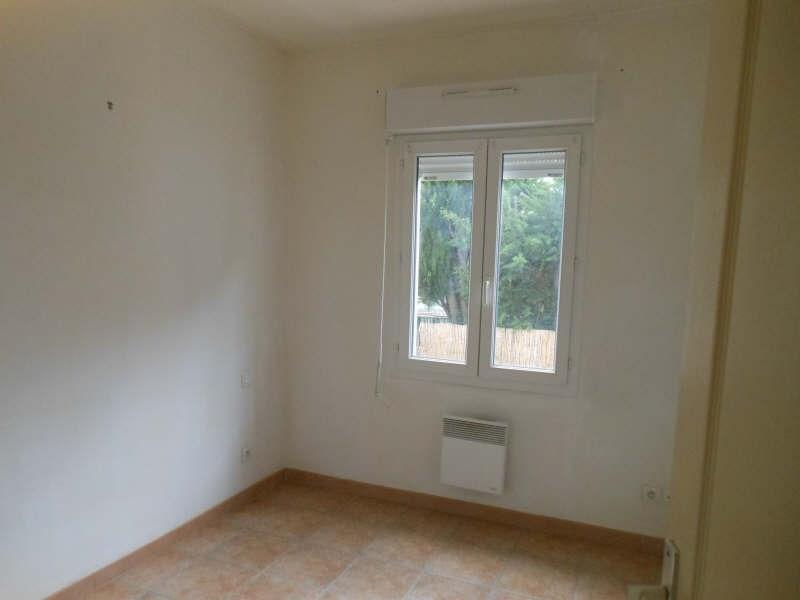 Rental apartment Bezouce 594€ CC - Picture 5