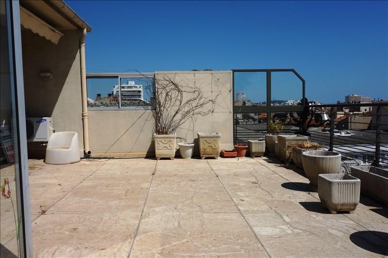Rental apartment Toulon 1500€ CC - Picture 1