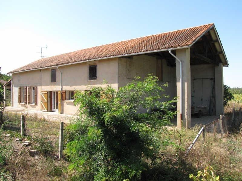 Vendita casa Montauban 154000€ - Fotografia 1