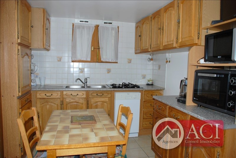 Vente maison / villa Deuil la barre 370 000€ - Photo 5