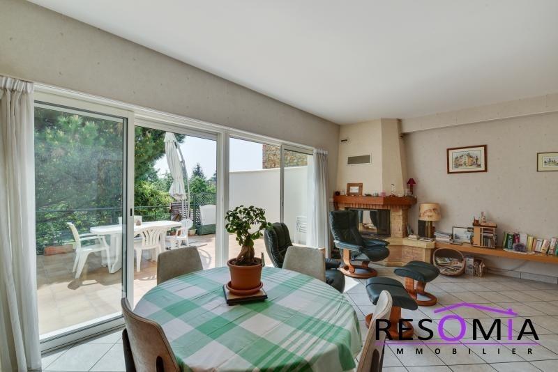 Vente de prestige maison / villa Clamart 1094000€ - Photo 4
