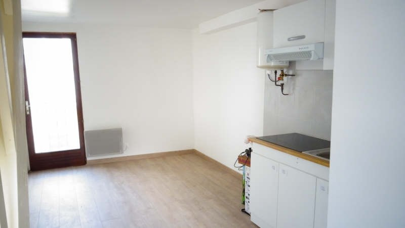 Sale apartment Groslay 99000€ - Picture 1