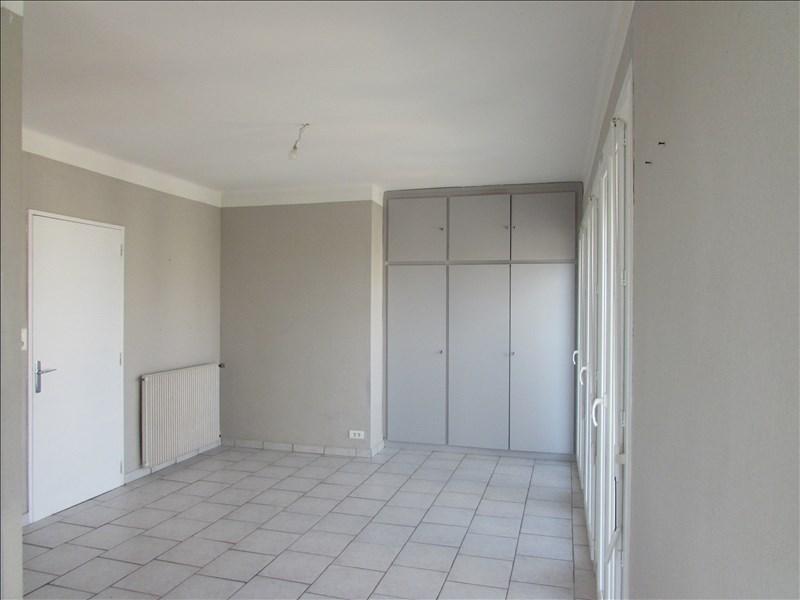 Sale apartment Beziers 70000€ - Picture 1