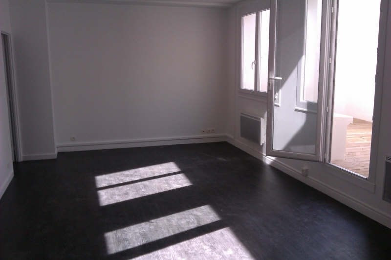 Rental apartment Tournon-sur-rhone 575€ CC - Picture 2