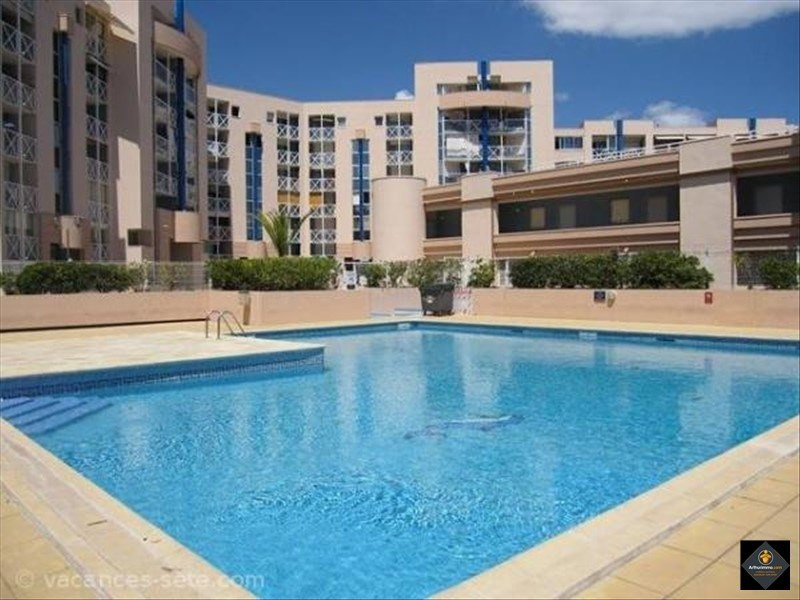 Sale apartment Sete 149 000€ - Picture 2