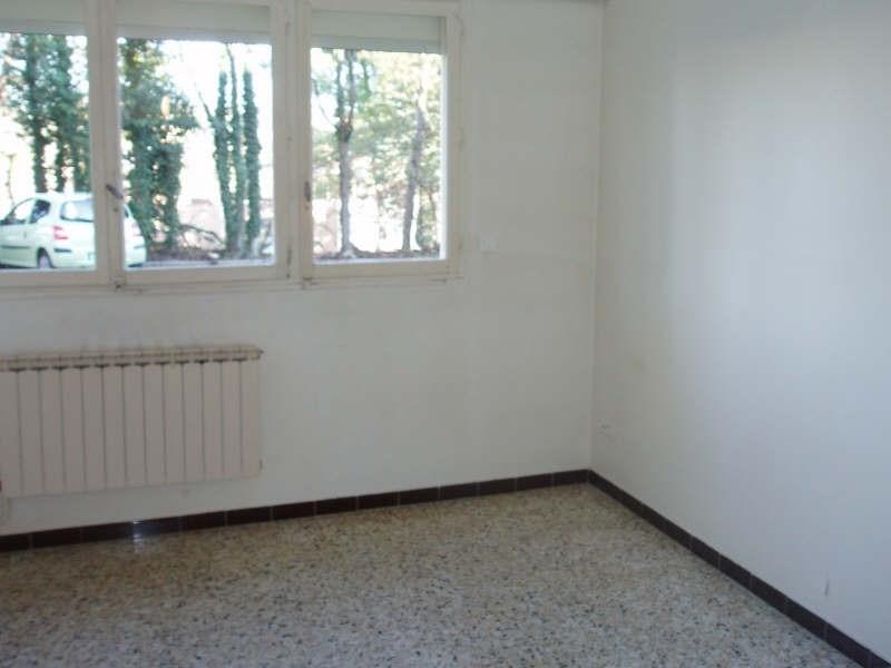 Rental apartment Aix en provence 375€ CC - Picture 2