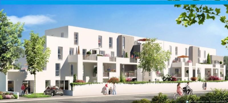 Sale apartment La rochelle 110000€ - Picture 1