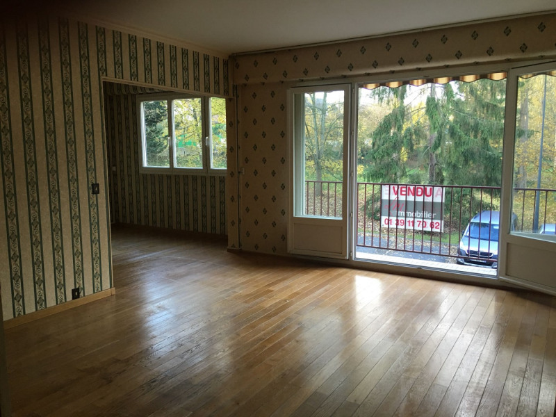Vente appartement Verneuil sur seine 180000€ - Photo 3