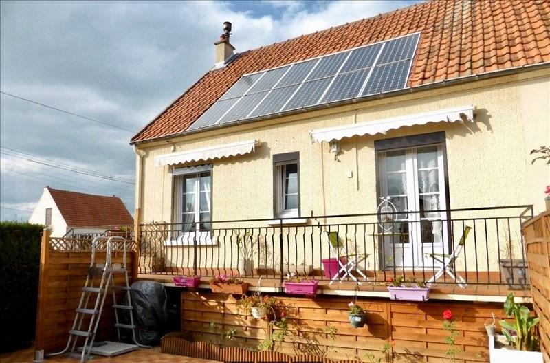 Vente maison / villa Yzeure 130540€ - Photo 6