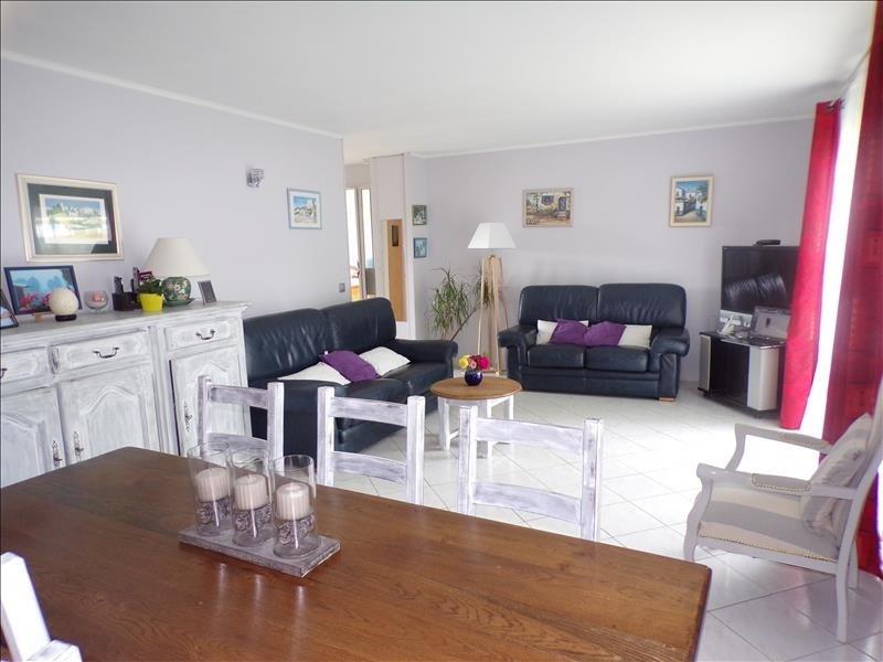 Sale house / villa St germain sur morin 336000€ - Picture 3