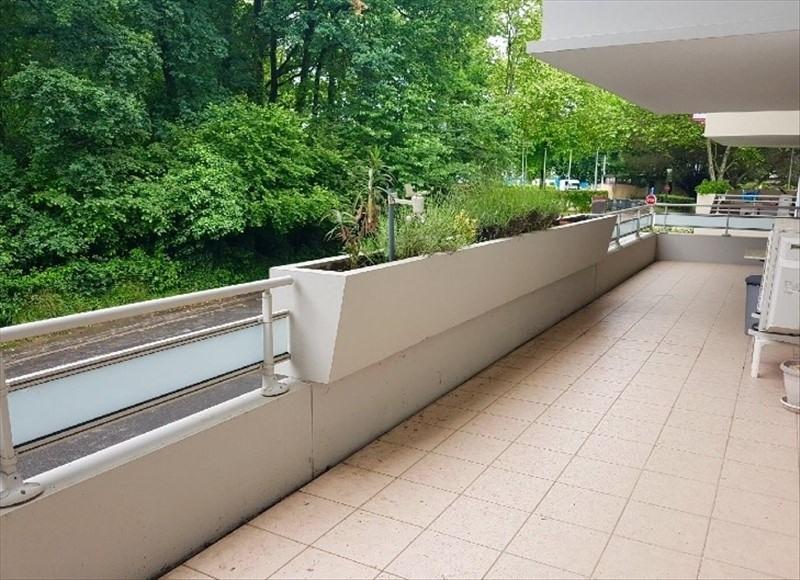 Sale apartment Pau 155000€ - Picture 2