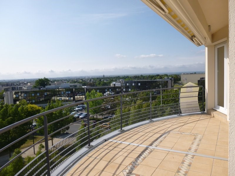 Sale apartment Caen 233000€ - Picture 2