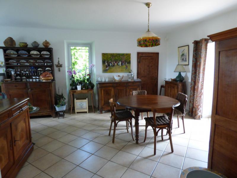 Deluxe sale house / villa Barjac 542000€ - Picture 6