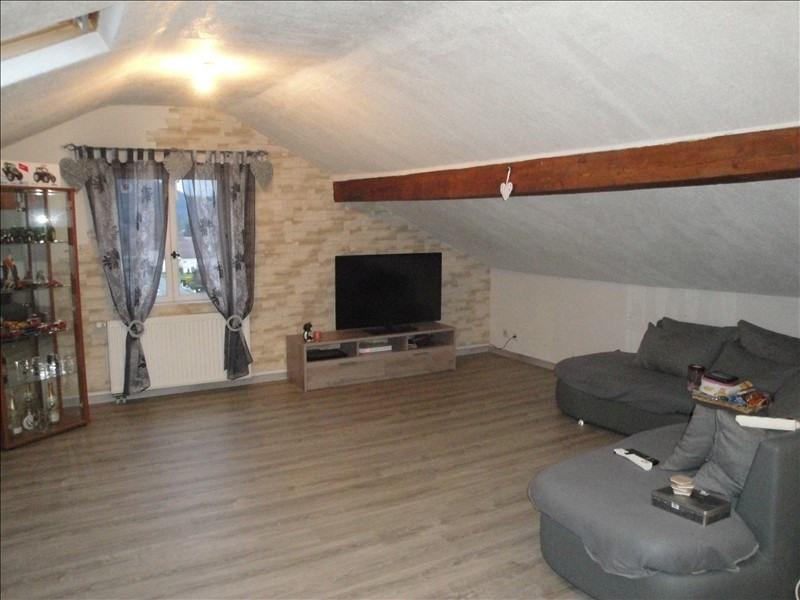 Vente appartement Pont de roide 92000€ - Photo 1