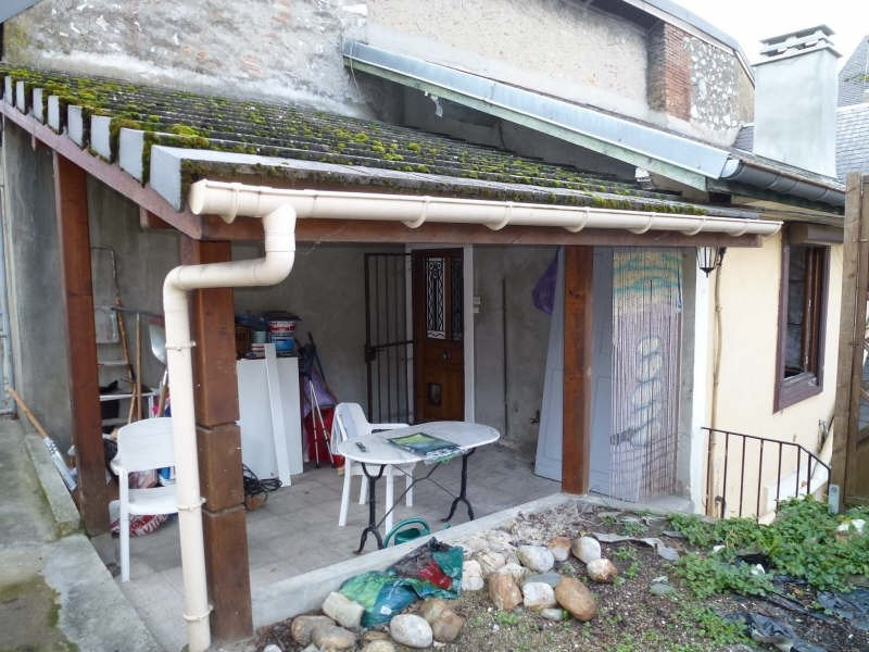 Sale house / villa Chambery 370000€ - Picture 1