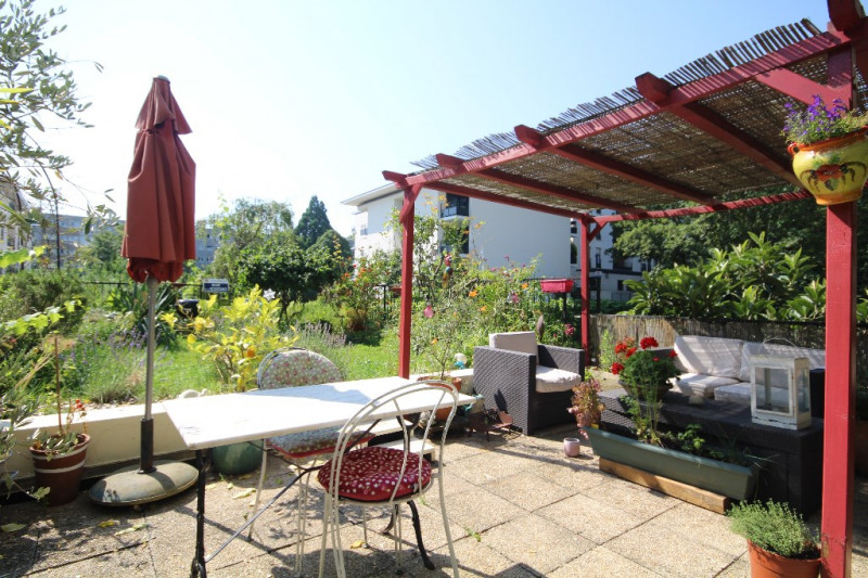 Vente appartement Le port marly 325000€ - Photo 1