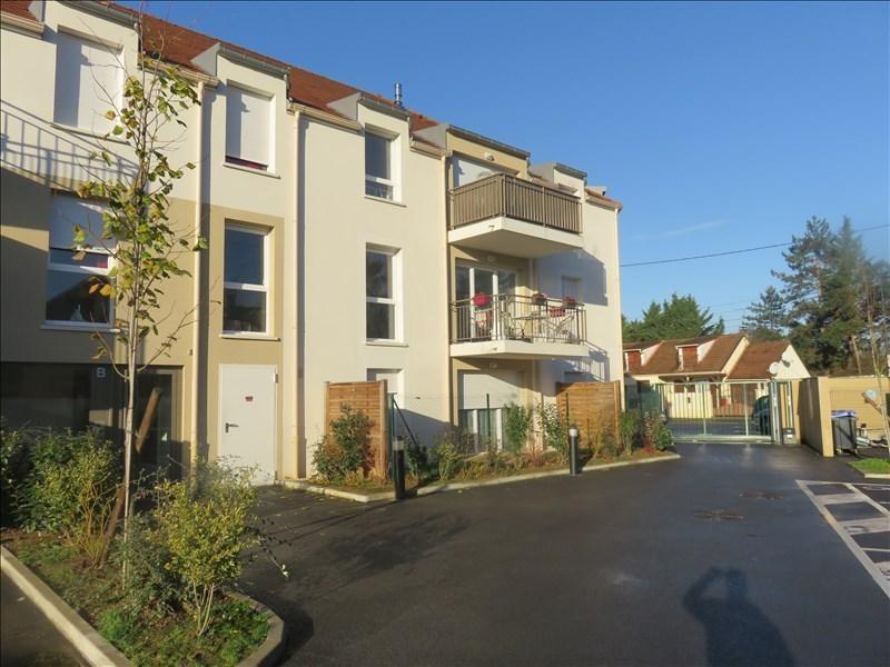 Location appartement Meaux 662€ CC - Photo 1