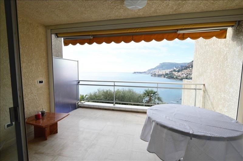 Vente de prestige appartement Roquebrune cap martin 697000€ - Photo 9