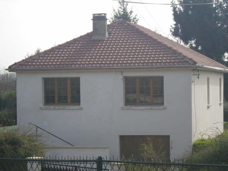 Sale house / villa Venette 198000€ - Picture 1