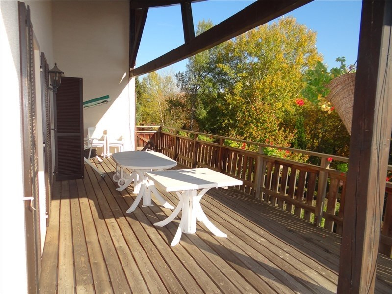 Vente de prestige maison / villa Monnetier mornex 735000€ - Photo 2