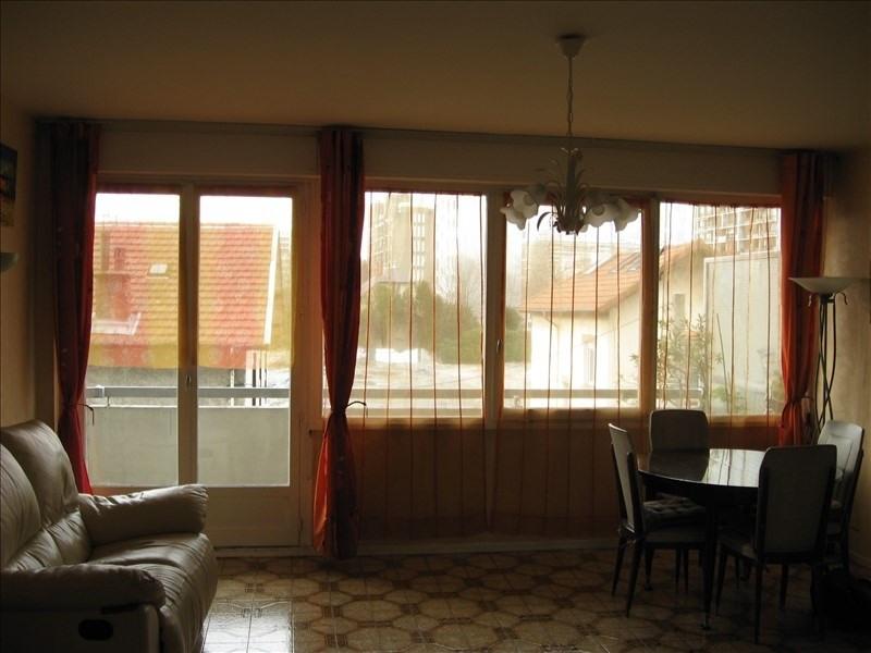 Vente appartement Grenoble 170000€ - Photo 7
