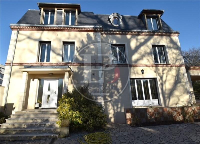 Venta de prestigio  casa St germain en laye 1130000€ - Fotografía 9