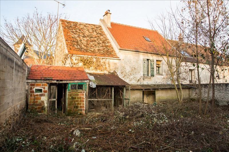 Vente maison / villa Nanteuil les meaux 148000€ - Photo 4