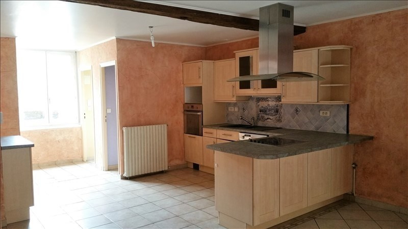 Vente appartement Tarare 118 000€ - Photo 1