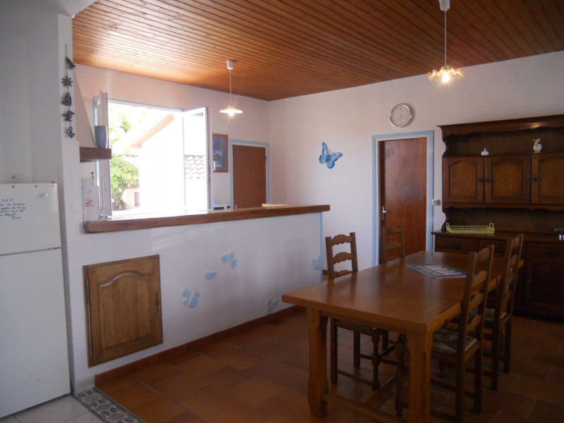Location vacances maison / villa Royan 722€ - Photo 4