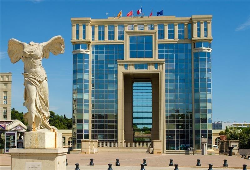 Vente appartement Montpellier 233000€ - Photo 1
